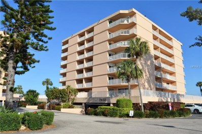 7432 Sunshine Skyway Lane S UNIT 306, St Petersburg, FL 33711 - MLS#: W7638068