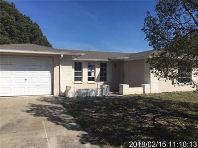 7909 Ironbark Drive, Port Richey, FL 34668 - MLS#: W7638075