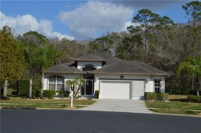 11452 Merganser Way, New Port Richey, FL 34654 - MLS#: W7638100