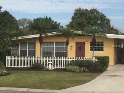 1617 Colleen Street, Sarasota, FL 34231 - MLS#: W7638103