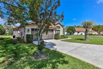 11299 Copley Court, Spring Hill, FL 34609 - MLS#: W7638111