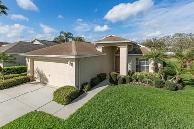 1111 Winding Willow Drive, Trinity, FL 34655 - MLS#: W7638127