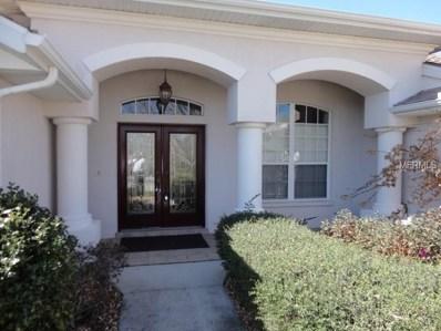 87 Woodfield Circle, Homosassa, FL 34446 - MLS#: W7638130