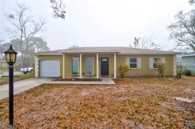 7821 Lakeside Boulevard, Tampa, FL 33614 - MLS#: W7638131