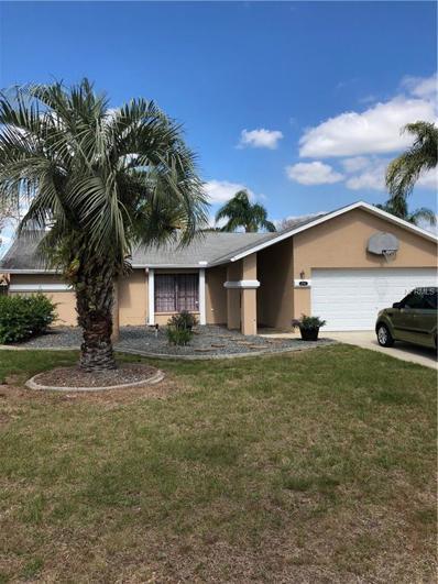 8705 Scrimshaw Drive, New Port Richey, FL 34653 - MLS#: W7638135