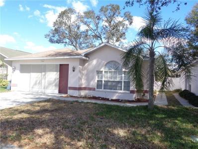 7744 Chadwick Drive, New Port Richey, FL 34654 - MLS#: W7638148
