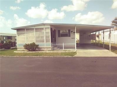 2123 Wailua Drive, Holiday, FL 34691 - MLS#: W7638151