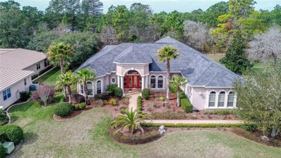 5395 Firethorn Point, Spring Hill, FL 34609 - MLS#: W7638167