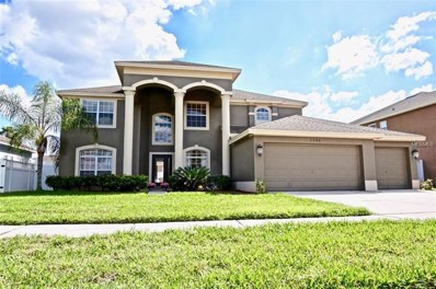 1900 Pink Guara Court, Trinity, FL 34655 - #: W7638168