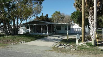 6819 Hammock Road, Port Richey, FL 34668 - MLS#: W7638169