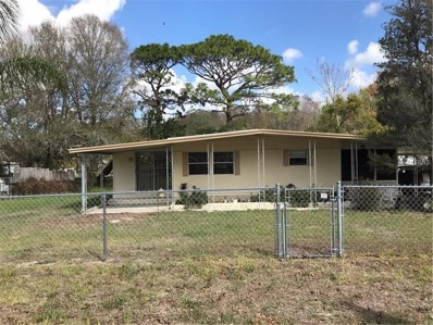 9155 Pontiac Street, New Port Richey, FL 34654 - MLS#: W7638187