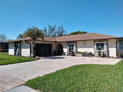 11115 Island Pine Drive, Port Richey, FL 34668 - MLS#: W7638226