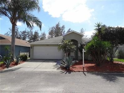 11022 Millbury Court, New Port Richey, FL 34654 - MLS#: W7638232