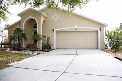 4125 Savage Station Circle, New Port Richey, FL 34653 - MLS#: W7638253