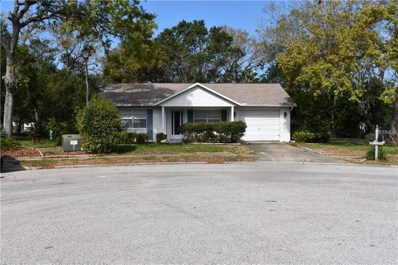 8901 Wayward Circle, Hudson, FL 34667 - MLS#: W7638266