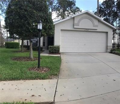 11908 Aranda Court, Hudson, FL 34667 - MLS#: W7638277