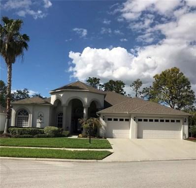 11643 Wayside Willow Court, Hudson, FL 34667 - MLS#: W7638295