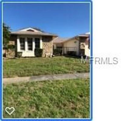 8825 Woodmont Lane, Port Richey, FL 34668 - MLS#: W7638313