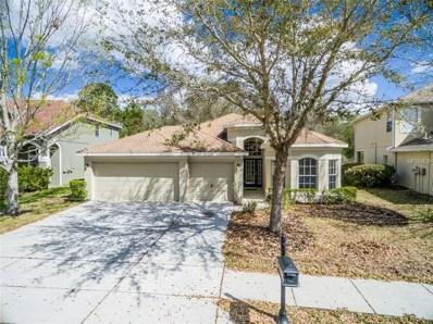 9314 Edistro Place, New Port Richey, FL 34654 - MLS#: W7638322