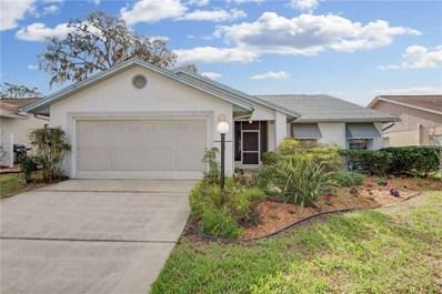 13036 Pinnacle Lane, Hudson, FL 34669 - MLS#: W7638324