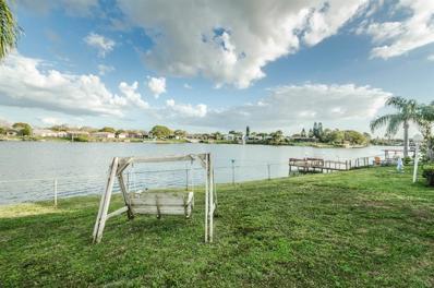 9516 Lake Christina Lane, Port Richey, FL 34668 - MLS#: W7638336