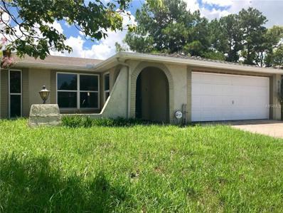 9120 Mark Twain Lane, Port Richey, FL 34668 - MLS#: W7638341