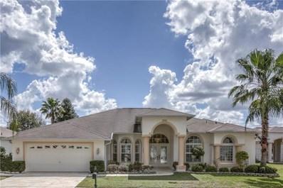 4852 Tigertail Court, New Port Richey, FL 34653 - MLS#: W7638367