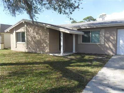 3907 Claremont Drive, New Port Richey, FL 34652 - MLS#: W7638375