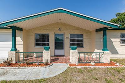 7231 Westwind Drive, Port Richey, FL 34668 - MLS#: W7638377