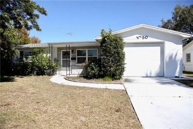 1030 Chelsea Lane, Holiday, FL 34691 - MLS#: W7638401