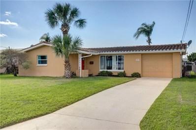 5007 Pelican Drive, New Port Richey, FL 34652 - MLS#: W7638426