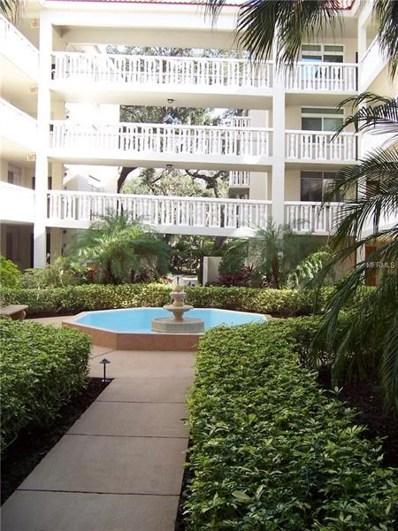 2650 Pearce Drive UNIT 104, Clearwater, FL 33764 - MLS#: W7638430