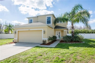 12147 Southbridge Terrace, Hudson, FL 34669 - MLS#: W7638442