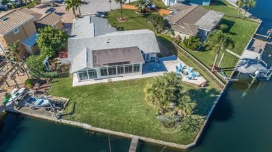 5052 Pelican Drive, New Port Richey, FL 34652 - MLS#: W7638447