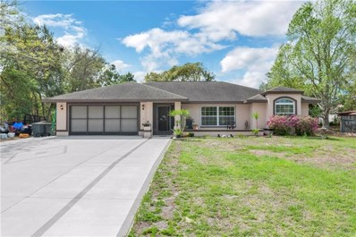 9480 Swiss Road, Spring Hill, FL 34606 - MLS#: W7638465