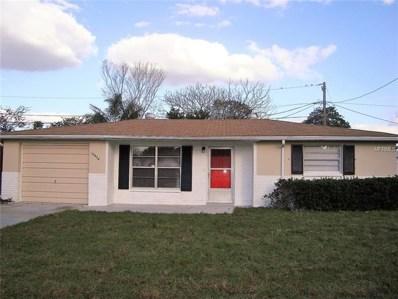 10824 Inglewood Avenue, Port Richey, FL 34668 - MLS#: W7638467