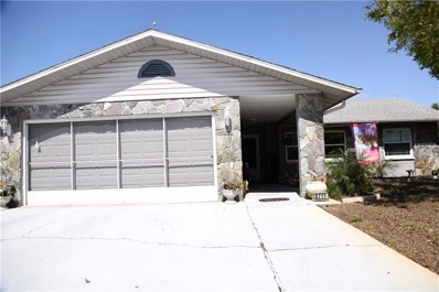 8711 Huntsman Lane, Port Richey, FL 34668 - MLS#: W7638472