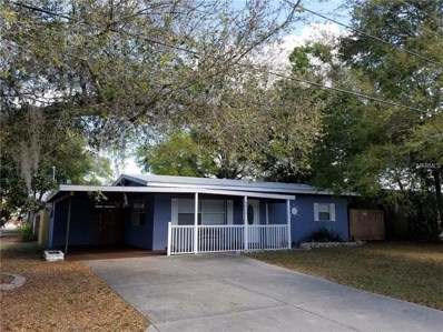 5911 Missouri Avenue, New Port Richey, FL 34652 - MLS#: W7638490