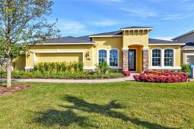 2161 White Dahlia Drive, Apopka, FL 32712 - MLS#: W7638493