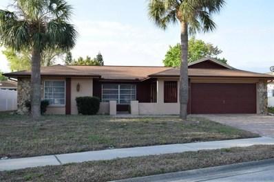 7136 Vista Way, Port Richey, FL 34668 - MLS#: W7638534