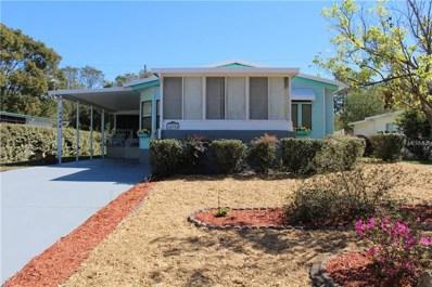 14984 Brookridge Boulevard, Brooksville, FL 34613 - MLS#: W7638538