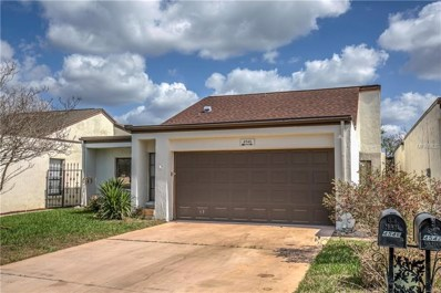 4546 Stonehaven Place, New Port Richey, FL 34652 - MLS#: W7638563
