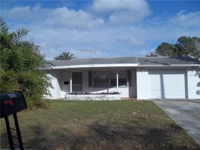 5202 Madison Street, New Port Richey, FL 34652 - MLS#: W7638572