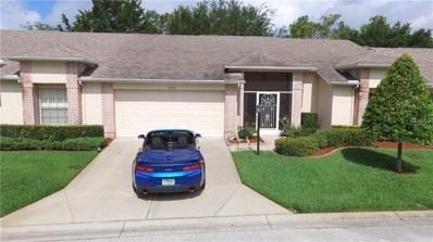 18733 Summersong Drive, Hudson, FL 34667 - MLS#: W7638576