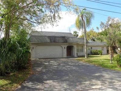 5809 Rio Drive, New Port Richey, FL 34652 - MLS#: W7638581