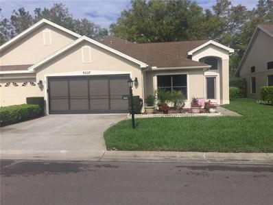 9227 Green Pines Terrace, New Port Richey, FL 34655 - MLS#: W7638584