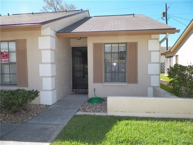 4756 Sunny Loop UNIT 4, Holiday, FL 34690 - MLS#: W7638587