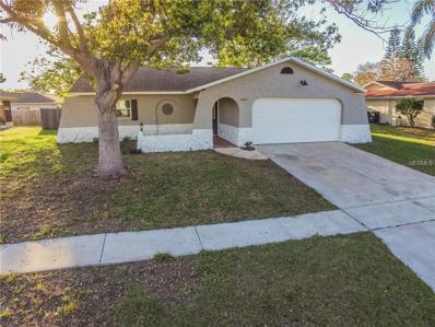 16111 Tree Line Drive, Hudson, FL 34667 - MLS#: W7638619