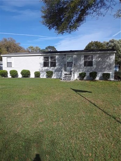 18150 Rigsby Road, Spring Hill, FL 34610 - MLS#: W7638629