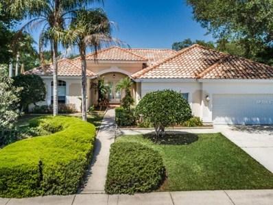 1215 Hagen Drive, Trinity, FL 34655 - MLS#: W7638640